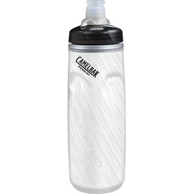 CamelBak Podium Chill Drikkeflaske 620ml grå/sort